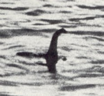Bow Nessie: England's Loch Ness Monster