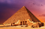 Pyramid To Be Explored By Robots