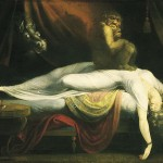 The Old Hag Syndrome: Paralyzed in Sleep